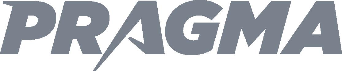 PRAGMA-Logotype-CoolGray