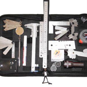 Комплект визуально измерительного контроля ВИК